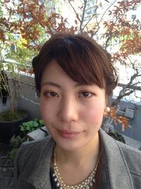 結婚式&パーティー☆無造作編み込みアップアレンジ