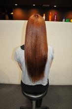 超ロングストレート|Salon de Roiのヘアスタイル