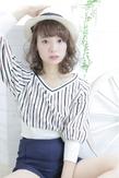 ☆sCene☆ 脱力ほつれミディ