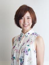 ☆マシュマロボブ☆|サロン ド コアフィール オッズ 八尾店のヘアスタイル