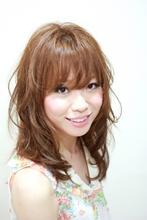 メルティー☆スウィート|ヘアサロン VIVIT 志紀店のヘアスタイル