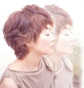 元気ハツラツなボーイズショート★|ネオアロームのヘアスタイル