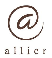allier  | アリエ  のロゴ