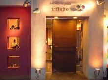 メンズ専門理容室インフィニィト 板宿店  | インフィニィト イタヤドテン  のイメージ