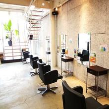 rule of beauty hair 千本丸太町サロン  | ルールオブビューティヘアー センボンマルタマチサロン  のイメージ