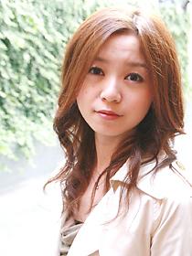 NanoAQUA Curl Style|exlienのヘアスタイル