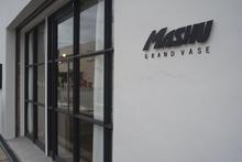 MASHU GRAND VASE  | マッシュ グランバーズ  のイメージ
