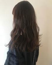 ナチュラルラベンダーアッシュ|MASHU GRAND VASEのヘアスタイル
