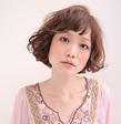 ピュアsweetボブ|MASHU ADOBEのヘアスタイル