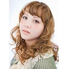 Cotton Candy|MASHU ADOBEのヘアスタイル