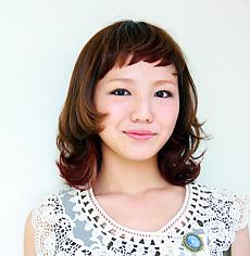 レトロモダン|MASHU ADOBEのヘアスタイル
