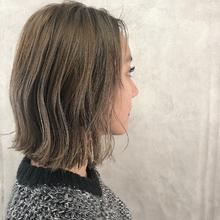 ボブスタイル|MASHU ADOBEのヘアスタイル