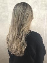 ブリーチ必須柔らかstyle|MASHU ADOBEのヘアスタイル
