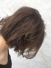 イルミナカラー|MASHU ADOBE 猪熊 秀美のヘアスタイル