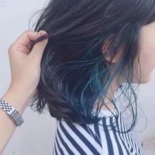 マリンブルーライン|MASHU ADOBEのヘアスタイル