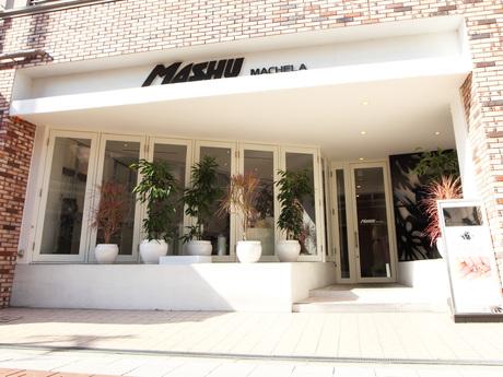 MASHU MACHELA