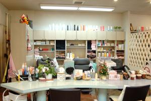 常にトータルビューティーを考えるサロン、アンヌ美容室。