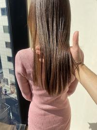 髪質改善トリーメントoooit