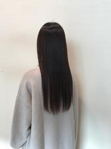 髪質改善oooitトリートメント|MASHU NU茶屋町店のヘアスタイル