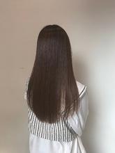 oooit brownsee|MASHU NU茶屋町店のヘアスタイル