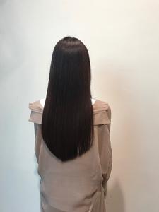 人生変わるほどの髪質革命「oooitトリートメント」|MASHU NU茶屋町店のヘアスタイル