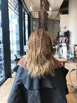 【髪質改善】ハイトーン美髪!oooitトリートーメント