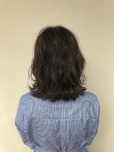 重軽ヘア|MASHU NU茶屋町店のヘアスタイル