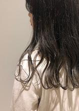 イルミナカラー|MASHU NU茶屋町店のヘアスタイル