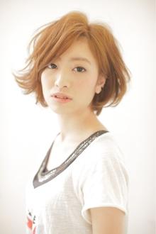 セクシーショート|MODE K's 梅田店のヘアスタイル