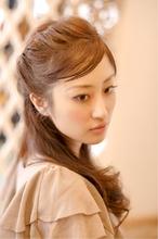 ナチュラルアレンジ|R-DRESSERのヘアスタイル