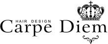 Carpe Diem  | カーペ ディエム  のロゴ