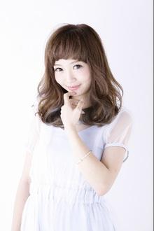 マリンガール|DESIRE 下高井戸店のヘアスタイル
