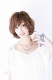 ホイップカールボブ DESIRE 下高井戸店のヘアスタイル