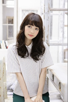 ツヤカール|DESIRE 下高井戸店のヘアスタイル