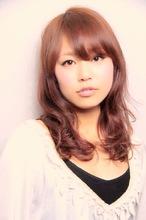 クラウンクリー|entrir 仙川店のヘアスタイル