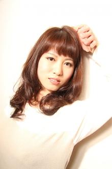 クールフェミニン|entrir 仙川店のヘアスタイル