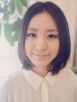 ピュアミディアム|entrir 仙川店のヘアスタイル