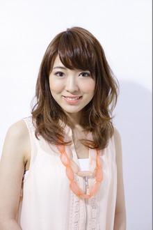 スウィートSUMMER|entrir 仙川店のヘアスタイル