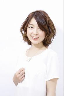 フレイボブ|entrir 仙川店のヘアスタイル