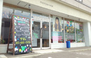 marble hair 西野店