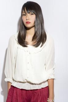 黒髪☆美髪ロングスタイル keep hair designのヘアスタイル
