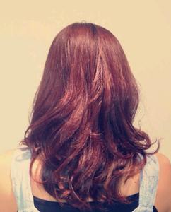 大人系セミディ|SIELLAのヘアスタイル