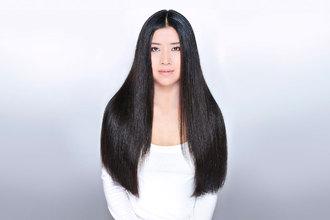 ビィーティーストレート|beauty salon LiLASのヘアスタイル