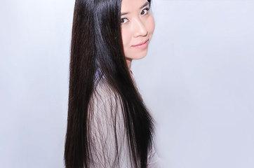 本当の髪の美しさを…