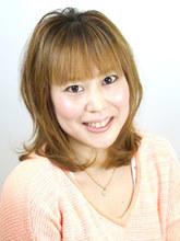 明るめキラ髪☆|KALOHA private hairsalon 渡辺 要のヘアスタイル
