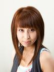 ツヤ髪ストレート|KALOHA private hairsalonのヘアスタイル