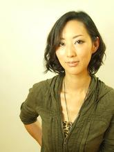 クールボブ|KALOHA private hairsalonのヘアスタイル