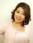 上品カールスタイル|KALOHA private hairsalonのヘアスタイル