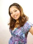 キュートな編みこみスタイル|KALOHA private hairsalonのヘアスタイル