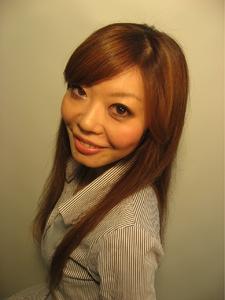 サラツヤストレート|KALOHA private hairsalonのヘアスタイル